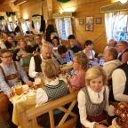 Senat des Deutschen Mittelstands auf Oktoberfest Einladung