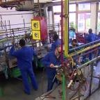 Deutscher Mittelstand fürchtet Rezession