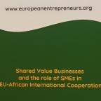 EU-AFRICAN SME Summit BRUSSELS