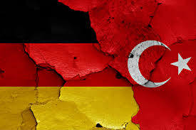 GERMAN – TURKISH BUSINESS DEVELOPMENT REUNION @ BRUSSELS