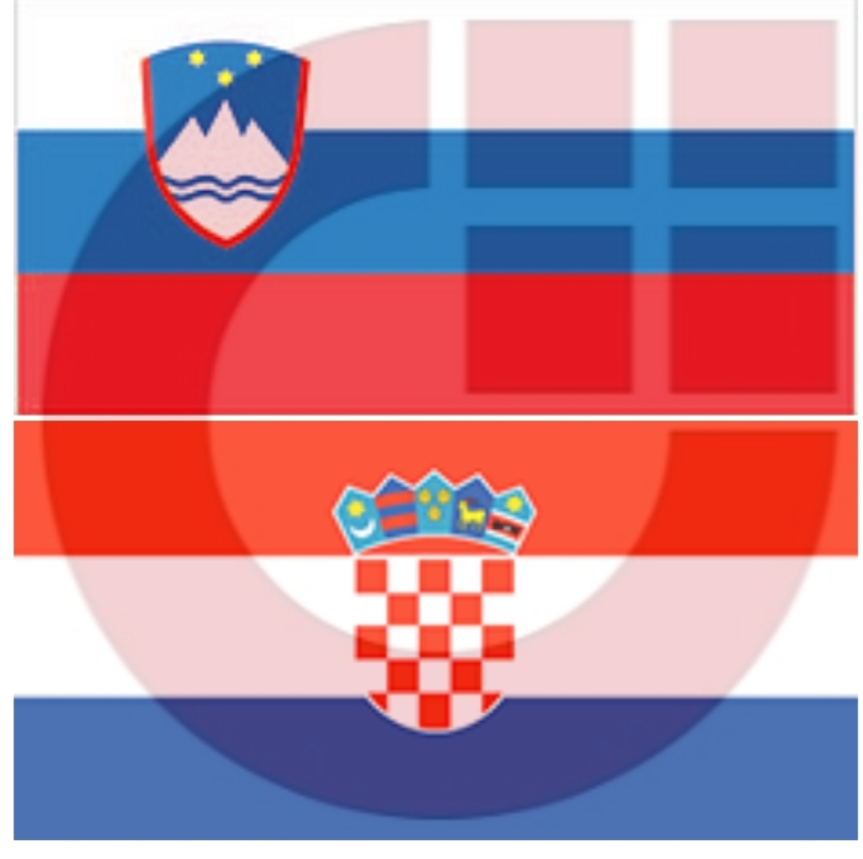 Croatia – Germany Slovenia