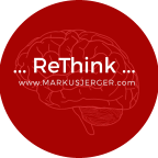 Social Media Campaign …ReThink… by Markus Jerger reaches 100.000 business owners / viewers per month.