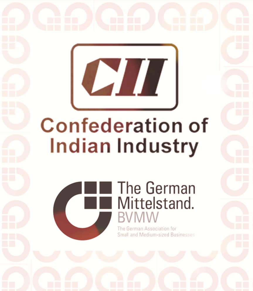 The German Mittelstand BVMW COOPERATION with CII Confederation of IndianIndustry