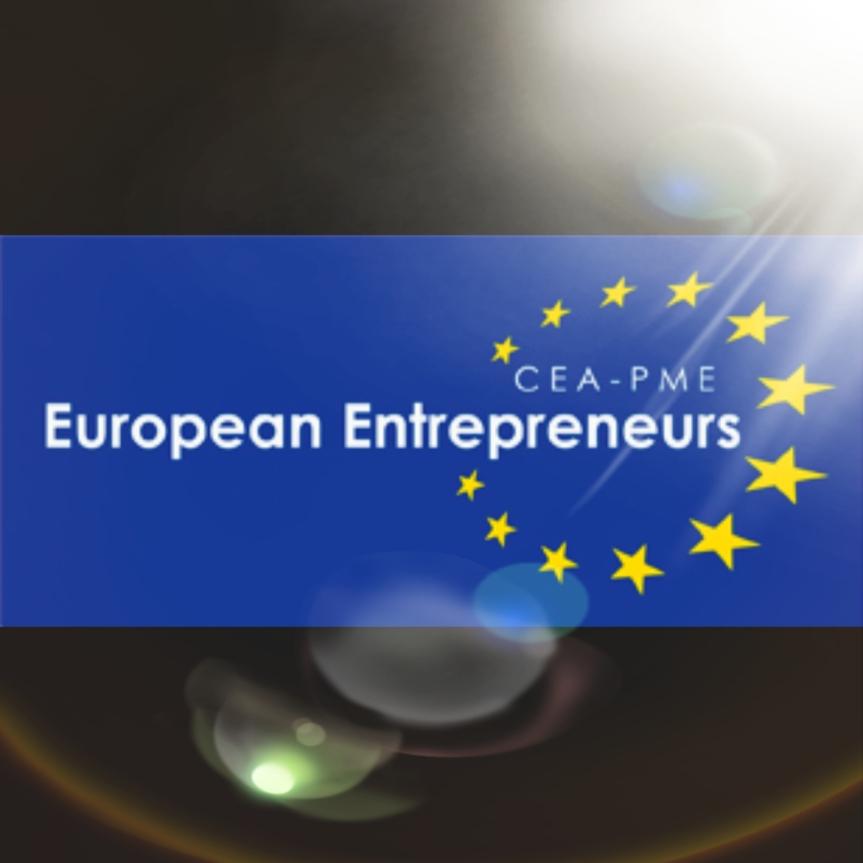 European Entrepreneurs annual summerparty