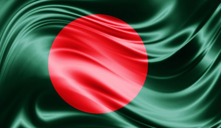 Bangladesh Foreign Minister in cooperation meeting with The MittelstandBVMW