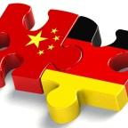 Ministerium für Industrie und Informationstechnologie (MIIT) führt Gespräche in Berlin
