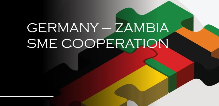 Germany-Zambia SME business development cooperation