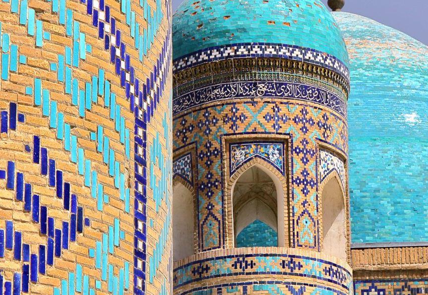 Uzbekistan's Regierung im Direktgespräch mit Deutschland's-, Europa's- und dem InternationalenMittelstand