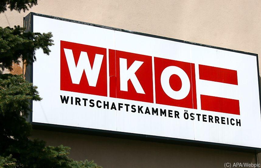 Farewell & Welcome mit WKO – Wirtschaftskammer Österreich