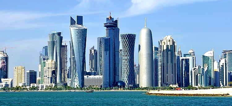 Katar: Milliarden für deutschenMittelstand