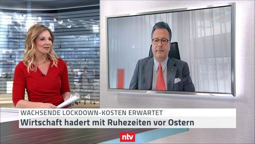 """Mittelstandsverband : Osterregelungen der Regierung """"Schlimmer gehtimmer"""""""