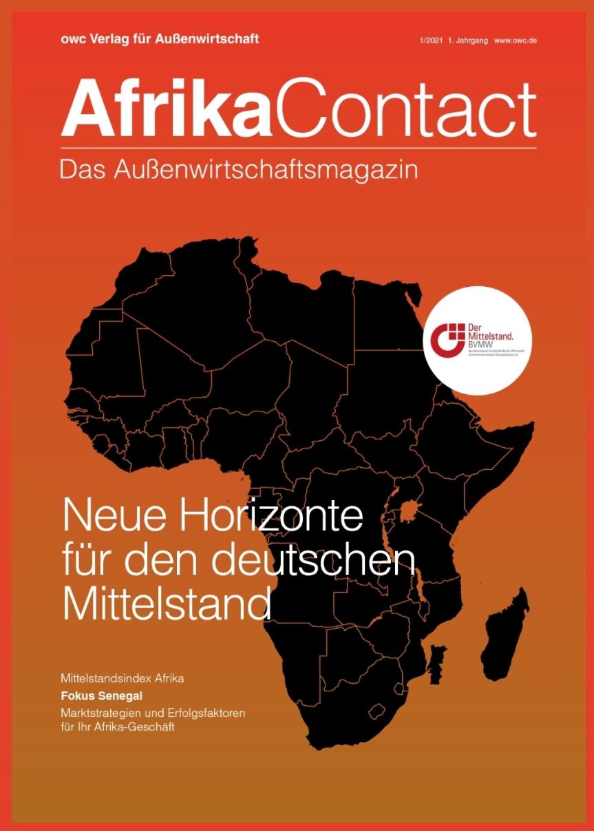 AfrikaContact 1/2021 –OWC