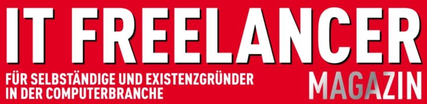 IT Freelancer des Jahres – IT FreelancerMagazin
