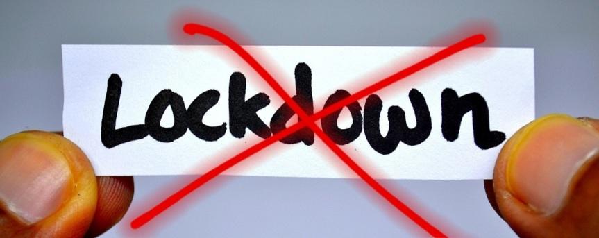 """Wirtschaft will Klarheit zu Corona-Strategie. """"Lockdown muss jetzt verbindlich ausgeschlossenwerden"""""""