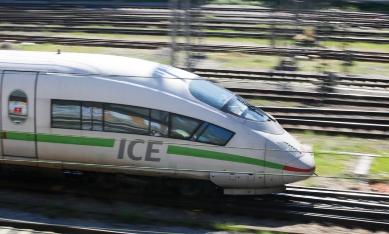 End of the railway strike: the trains are running again –economy