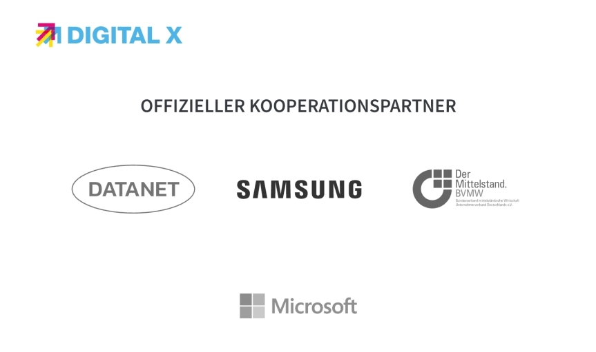Digital X in Köln : Impressionen undHighlights