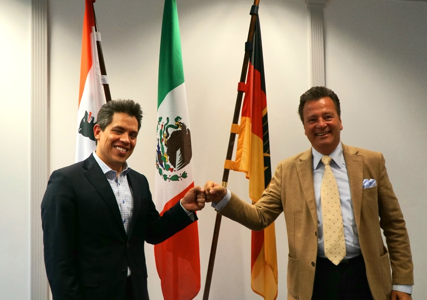 Mexiko trifft MittelstandBVMW