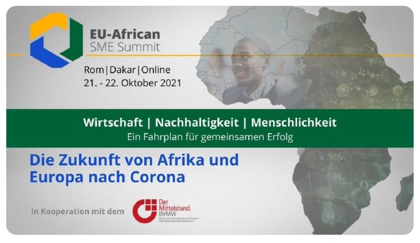 EU-African SME summit